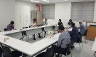 국화축제 관련 분과 회의 진행 - 20.09.15